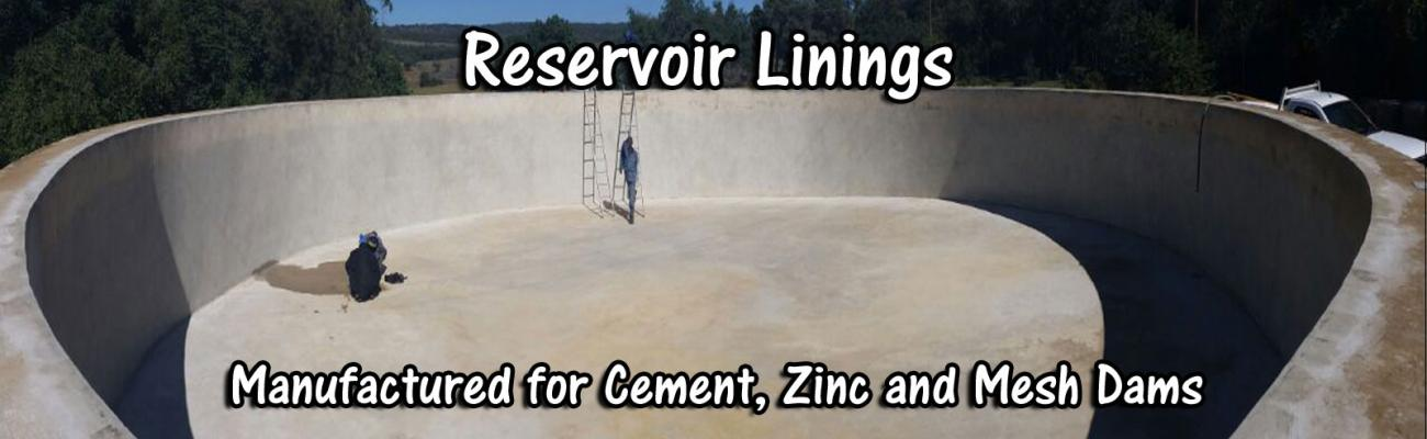 Cement Reservoir Empty