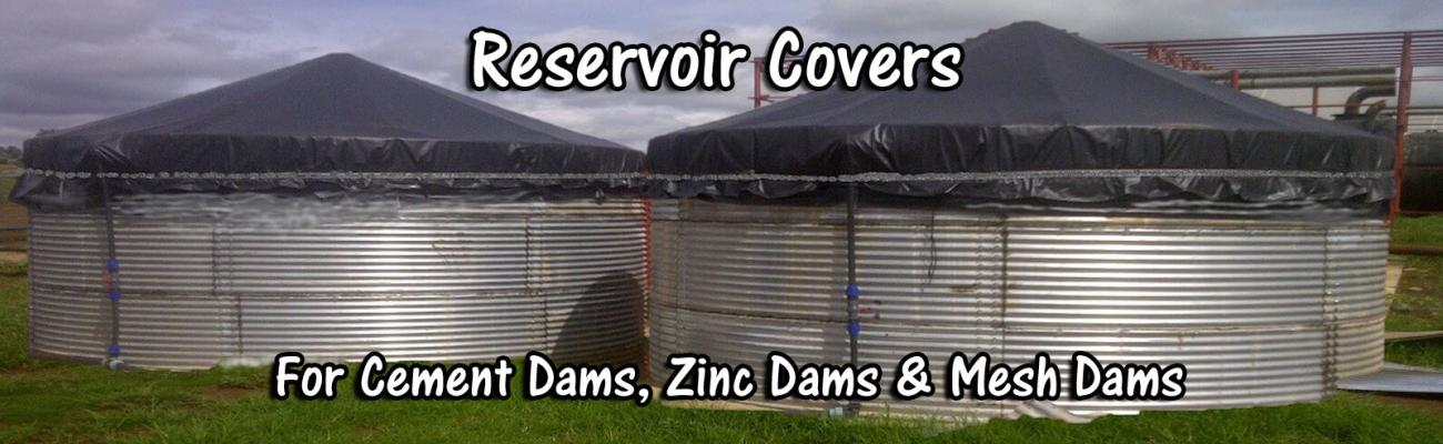 Reservoir Covers
